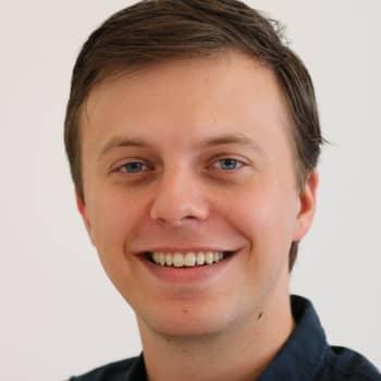 Christian profil billede