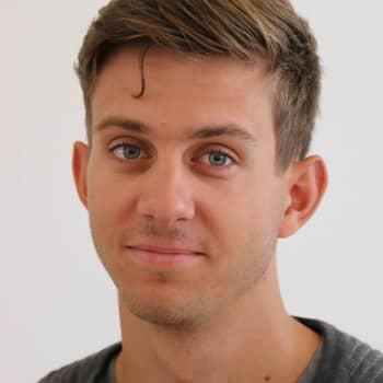 Daniel profil billede