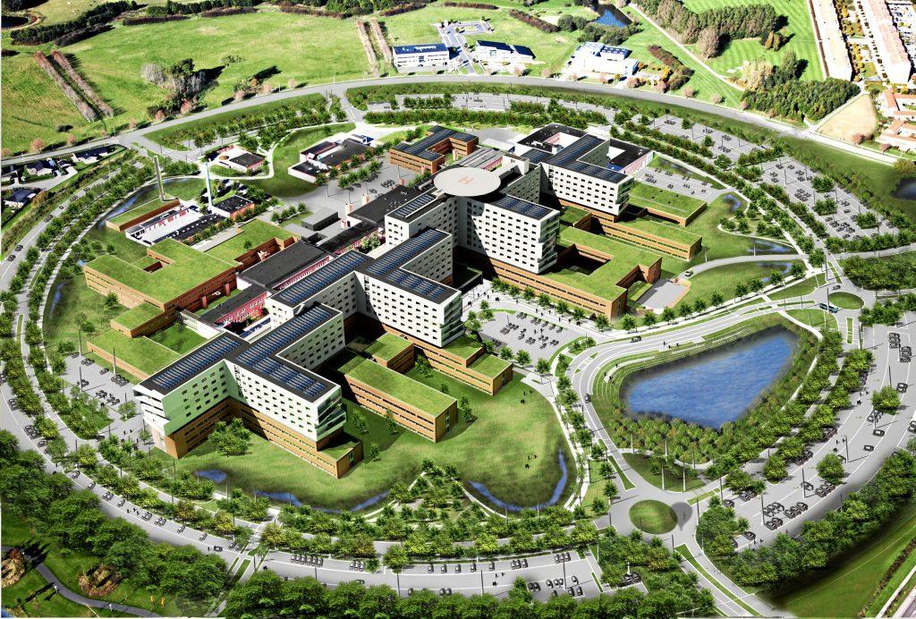 Køge Universitetshospital