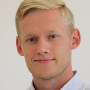 Stefan profil billede